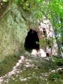 La Grotte des Anglais ...