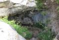 La Grotte des Fées par le Mont Julien et le vallon de la Figuière