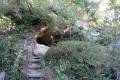La grotte du Bénitier