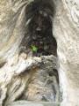 La grotte du Garou