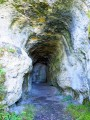 La grotte du Renard