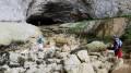 La grotte sarrazine