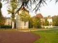 La Houssaye. Le Chateau