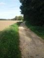 La Loire à Vélo à Baule