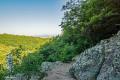Les sentiers des Monts-d'Or au départ de Chasselay