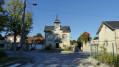 La mairie d'Heutrégiville