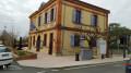La mairie de Fontenilles