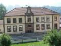La mairie du Ménil