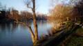 Le Vieux Saint-Maur et les quais de Marne