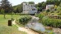 Entre Mauves et plateau de la Beauce depuis Meung-sur-Loire