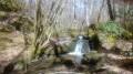 la mini cascade