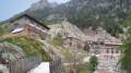 Saint-Dalmas de Tende - La minière de Vallauria