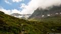 La montagne d'Escausse