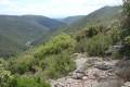 La Montagne Noire vers le sud.