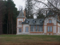 La Motte Bonneville
