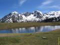 Les lacs de Néouvielle