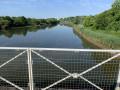 La Nive depuis le Pont Blanc