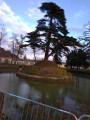 La Parc Georges Bert.