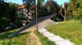Les Voies Vertes et parcs de Champvert
