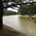 Tour du lac de Finfarine