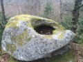 La pierre à cupule