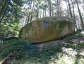 la pierre du Duveix