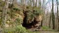 La pierre Saint Mamert