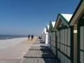 De Cayeux à Brighton sans la traversée de la Manche