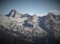 Mont Lachat pour les débutants en randonnée alpine