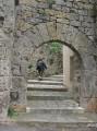 La porte du chateau