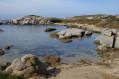 La Punta Spanu depuis Algajola