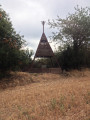 La pyramide en bois du Peu de Vesdun
