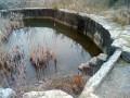 La réserve d'eau de L'Abeille
