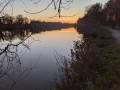 La réserve d'eau du Canal d'Ille et Rance à La Plouisière