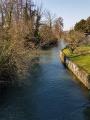 Le Rond de Beuvron à Montfort-sur-Risle