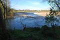 La rivière de l'Adour
