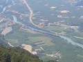 La rivière Isère