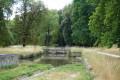 La rivière Launette à Ermenonville