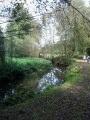 La rivière Vendée