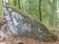La roche des Apotres