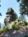 La roche des fées