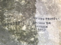 "La ""Roche du Gendarme"""