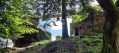 La Roche Mère Henry par la Chapelle de Malfosse
