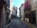La rue Cap de Castel
