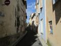 La rue du Grand Four