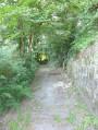 La ruelle de la Basse Suisse
