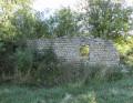 La ruine - Gargamelle