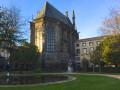 La Sainte-Chapelle ...