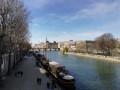 De Villejuif au Pont Neuf