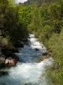 Le pont de Tuve, les Gorges de la Siagne et le bois du Défens